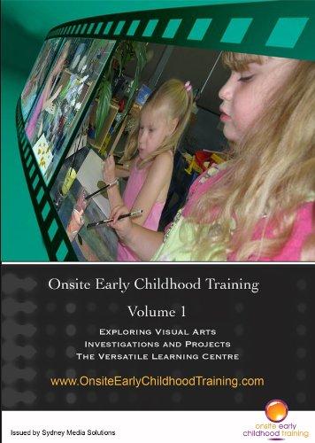 Onsite Early Childhood Training Volume 1 - PAL