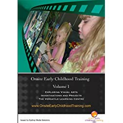 Onsite Early Childhood Training Volume 1