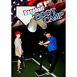 Baseball BootCamp For Dads