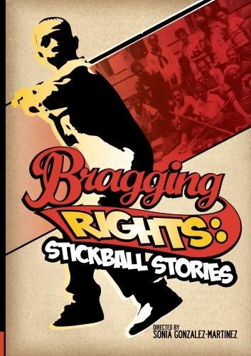 Bragging Rights: Stickball Stories (Library/High School/Non-Profit)