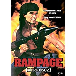 Rampage (Korkusuz)