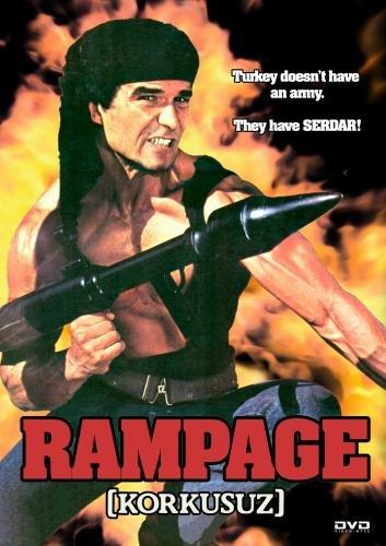 Rampage (Korkusuz)