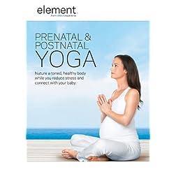 Element: Prenatal & Postnatal Yoga