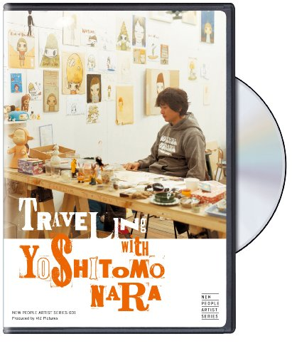 Traveling with Yoshitomo Nara (New People Artist Series Vol. 1)