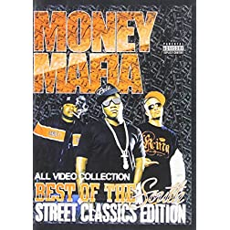 Money Mafia: Best of Street Classics - South