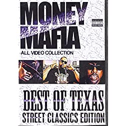 Money Mafia: Best of Texas