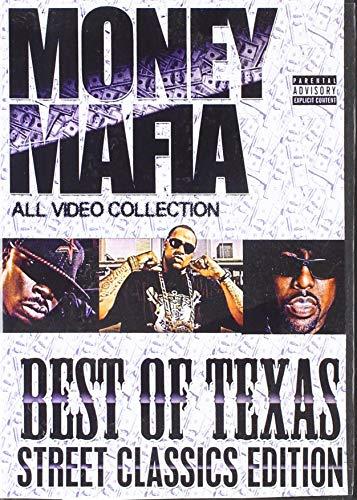 Money Mafia: Best of Texas