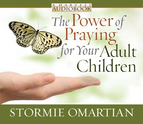 The Power of Praying� for Your Adult Children Audiobook
