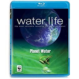 Water Life: Planet Water [Blu-ray]