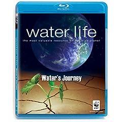 Water Life: Water's Journey [Blu-ray]