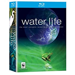 Water Life (3pc) [Blu-ray]