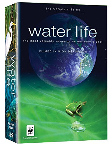 Water Life (6pc)