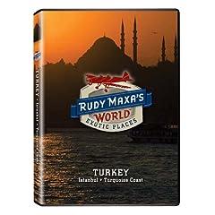 Rudy Maxa's World: Turkey