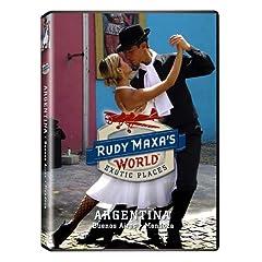 Rudy Maxa's World: Argentina