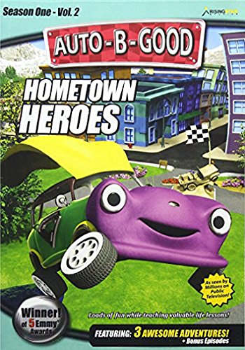 Auto-B-Good: Hometown Heros