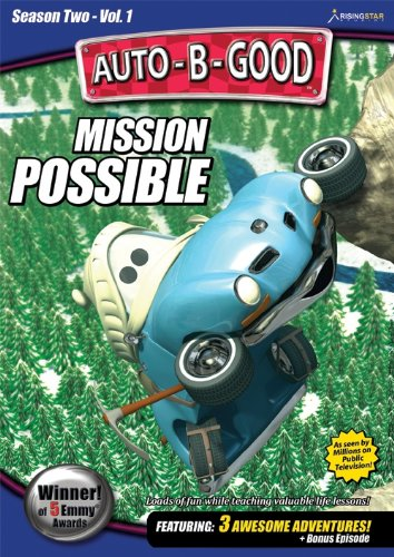 Auto-B-Good: Mission Possible