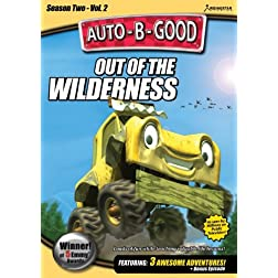 Auto-B-Good: Out of the Wilderness