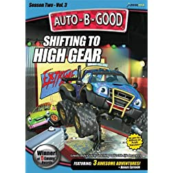 Auto-B-Good: Shifting to High Gear