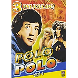 Polo Polo 1 (3pc) (Spanish) (3pk)