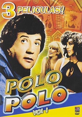 Polo Polo 1 (3pc) (Spanish) (3pk)