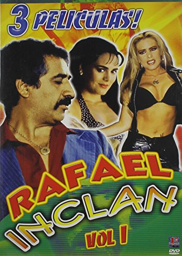 Rafael Inclan 1 (3pc) (3pk)