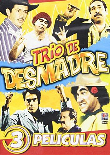 Trio de Desmadre