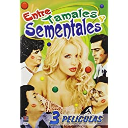 Entre Tamales y Sementales