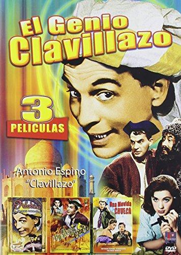 El Genio Clavillazo