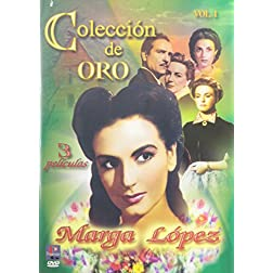 Coleccion de Oro: Marga Lopez, Vol. 1