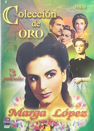 Coleccion de Oro: Marga Lopez, Vol. 1