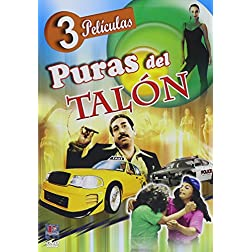 Puras del Talon