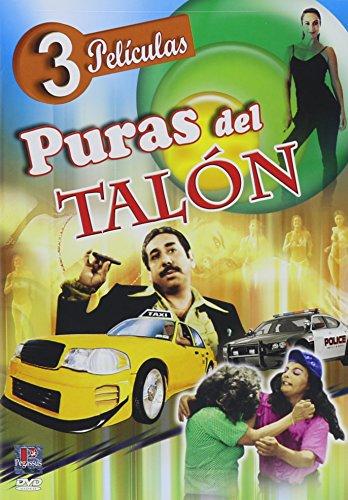 Puras del Talon
