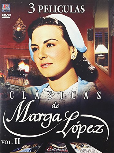 Clasicas De Marga Lopez (3pc) (3pk)