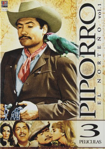 Piporro El Norteno (3pc) (Spanish) (3pk)