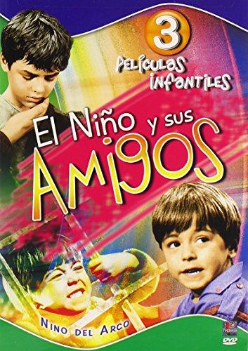 Nino Y Sus Amigos (3pc) (Spanish) (3pk)