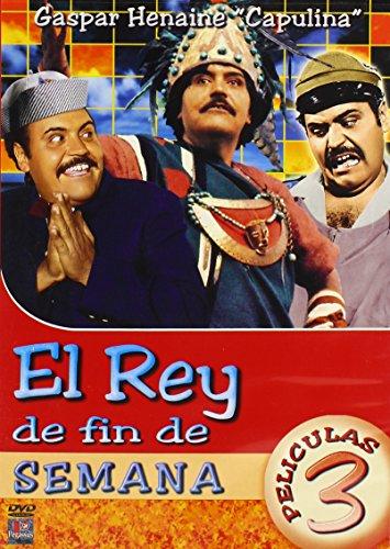 Rey De Fin De Semana (3pc) (3pk)