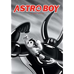 Astro Boy: The Beginning