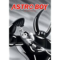 Astro Boy: The Beginning