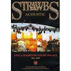 The Strawbs: Live at Hampton Court Palace: May 2009