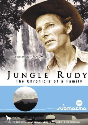 Jungle Rudy (Home Use)