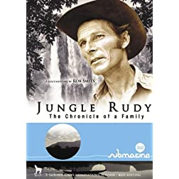 Jungle Rudy (Institutional Use)