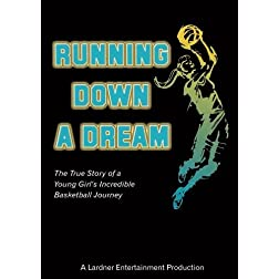 Running Down A Dream (Home Use)