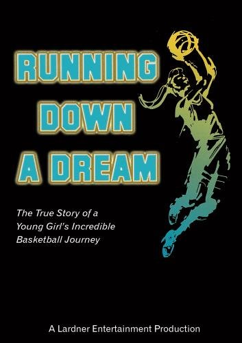 Running Down A Dream (Home Use)
