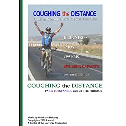 Coughing the Distance with Cystic Fibrosis