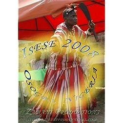 Isese Osogbo 2008