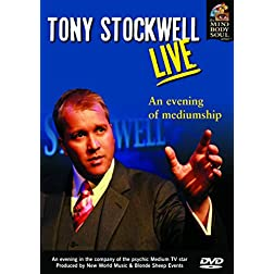 Tony Stockwell Live!: An Evening of Mediumship