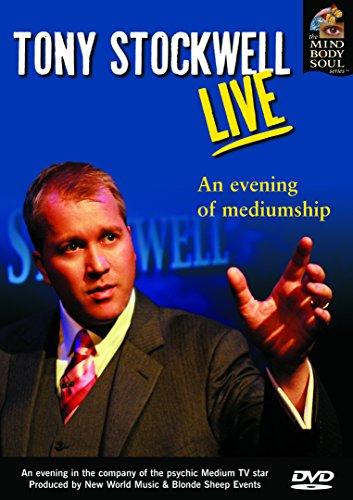 Tony Stockwell Live!: An Evening of Mediumship