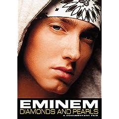 Eminem: Diamonds and Pearls