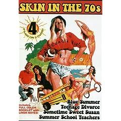 Skin in the Seventies
