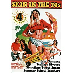 Skin in the Seventies